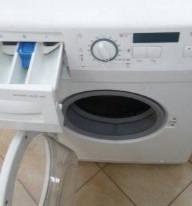 Сименс 1430 б/у стиральная машина 6 кг