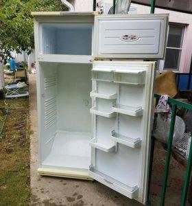 Надежный холодильник Атлант