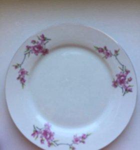 Тарелки Китайские