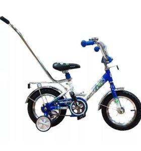 Велосипед детский Stels 12