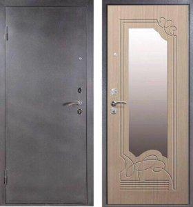 Новая дверь в наличии