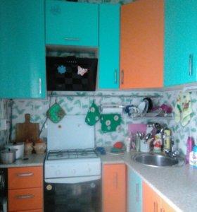 Квартира, 1 комната, 27.5 м²