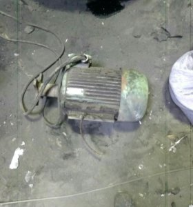 Электродвигатель 11kw
