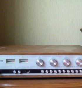 """Усилитель """" Электроника Б1-01 """"( 1979 г.)"""