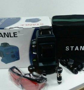 """Лазерный уровень """"STANLE"""" T12'360°"""