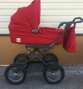 Детская коляска - люлька.Inglesina