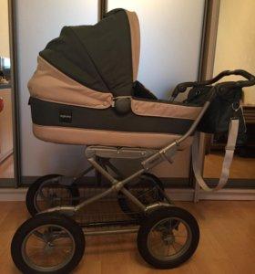 Детская коляска-люлька Inglesina Sofia