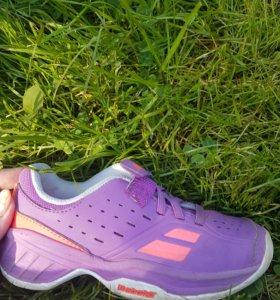Теннисные кросовки