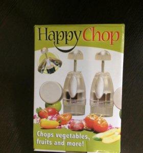 Измельчитель Happy Chop Новый