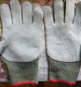 Порезостойкие,антипрокольные перчатки