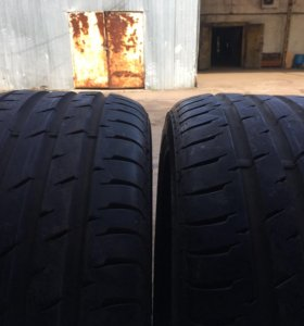 Continental Contisportcontact 3 255/45 r18