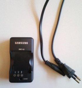 Зарядное устройство Samsung SBC-L5