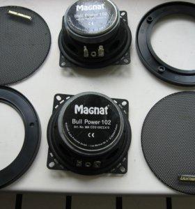 новые автомобильные динамики Magnat Bull Power 102