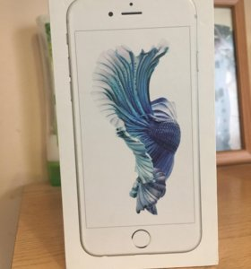 Коробка для Apple IPhone 6s 16гб