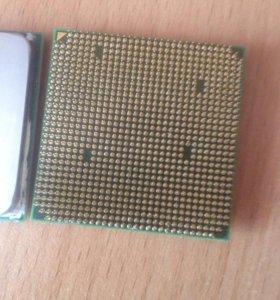 Процессор am2 в наличии 2 процессора