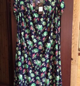 Платье 60 размер