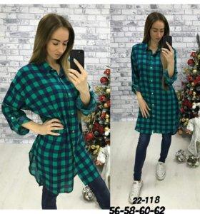 Туника / рубашка