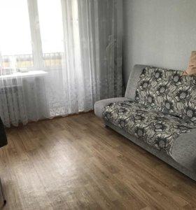Квартира, 2 комнаты, 4.59 м²
