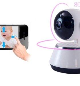 WiFi Смарт камера/видеоняня