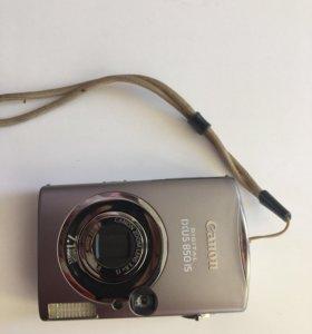 Цифровой Фотоаппарат Canon новый