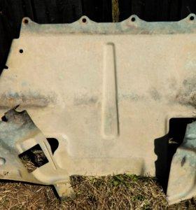 защита двигателя на lada kalina