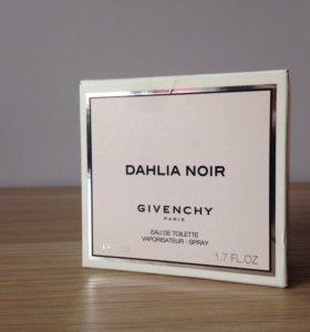 Givenchy Dahlia Noir оригинал