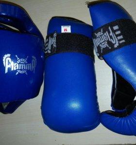 Перчатки для тхэквондо, размер М