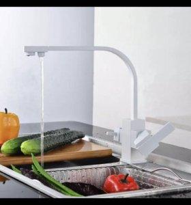 Смеситель для кухни