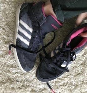 Кроссовки adidas neo (original)
