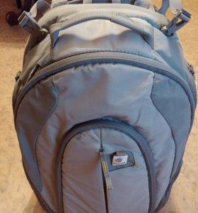Рюкзак для фотокамеры КАТАBug-255 UL