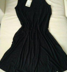 Новое платье ( сарафан)