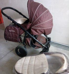 Детская коляска Tutis Zippy Sport Plus 2 в 1