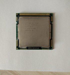 Intel Core i5-661 (Clarkdale)