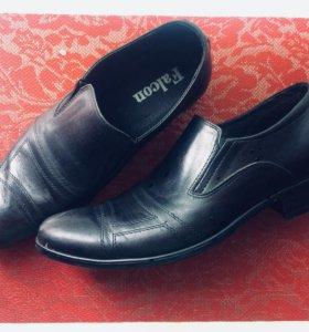 Обувь для подростка мальчика