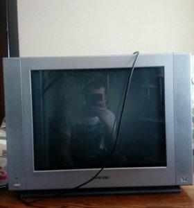Два телевизора Рубин .