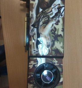 Asus GeForce GTX260