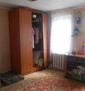 Дом, 41.7 м²