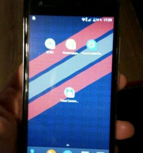 Смартфон DEXP 16GB, 4G