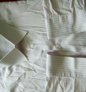 Рубашка, 47 ворот