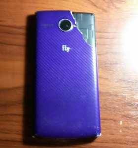 Телефон на запчясти Fly FS501