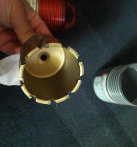 Коронки карнаш 60 mm 20.1316-60