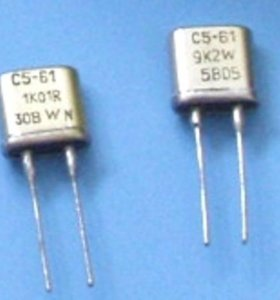 РАСПРОДАЖА! резистор С5-61 18K 10в 0,01%