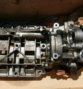 Масляный насос BMW 520d E60