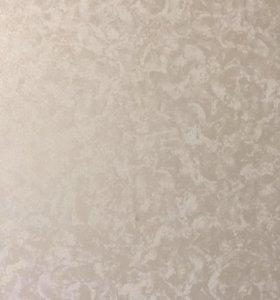 Виниловые обои на флизелиновой основе