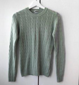 Новый свитер кашемировый Benetton