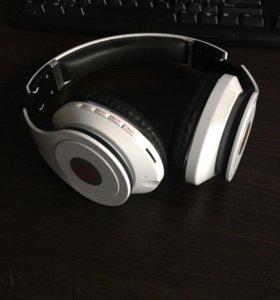 Классные Беспроводные наушники beats studio