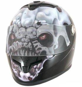 Шлем (интеграл) MICHIRU MI 105 S, M, L, XL