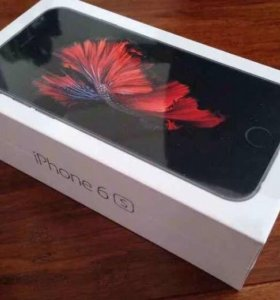 iPhone 6S 32GB оригинал новые