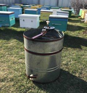 Медогонка для пчеловодов