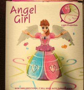 Игрушка для девочек